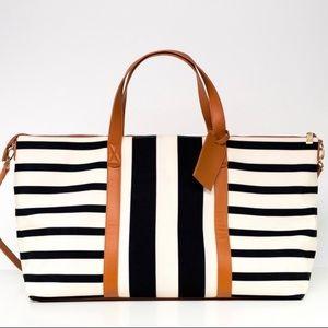Summer and Rose Duffel Bag